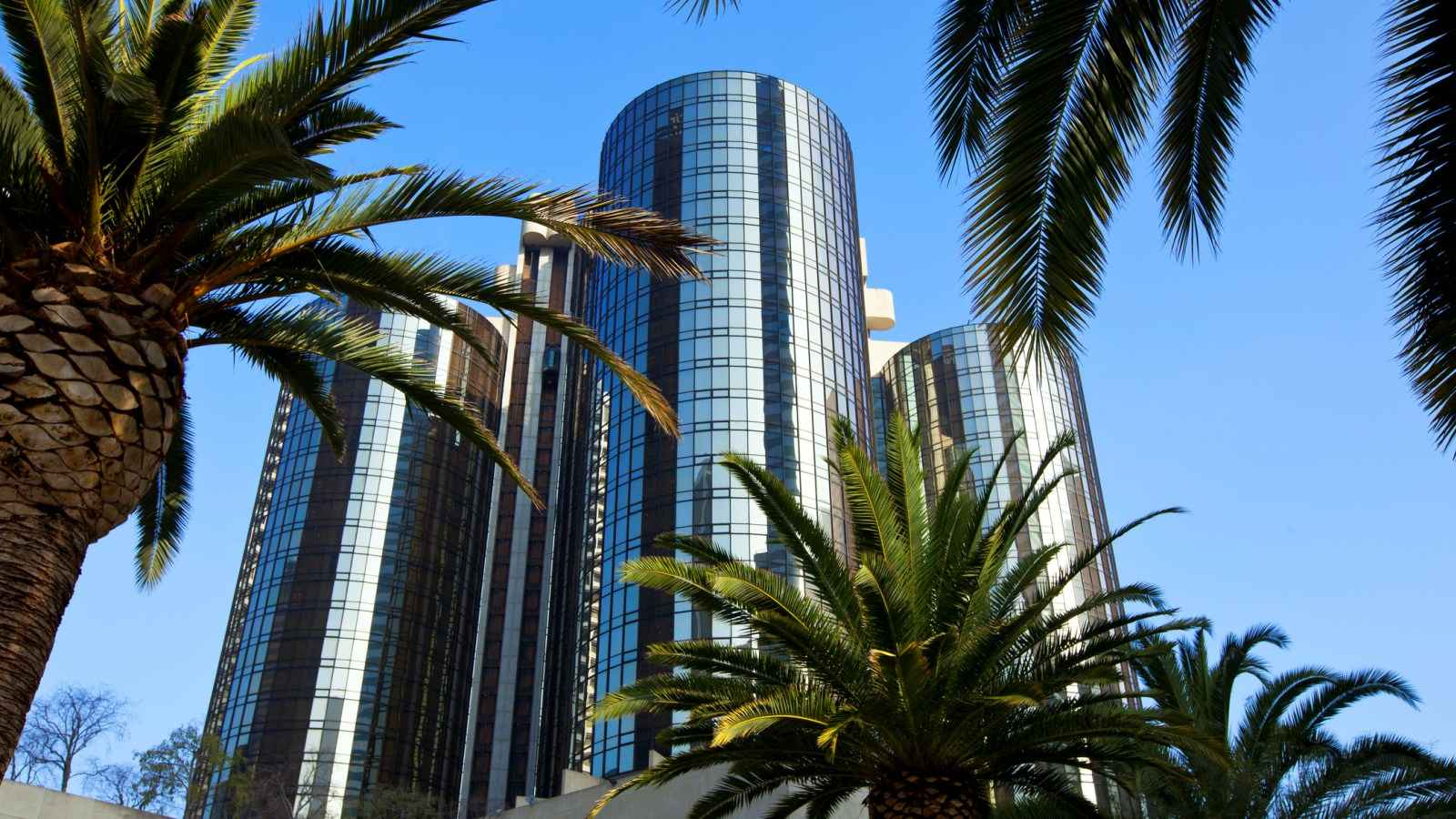 Downtown Los Angeles Parking Package - The Westin Bonaventure