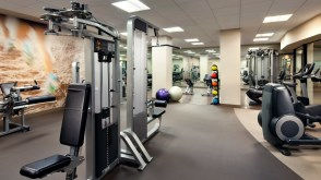 WestinWORKOUT® Fitness Studio | The Westin Bonaventure Hotel & Suites